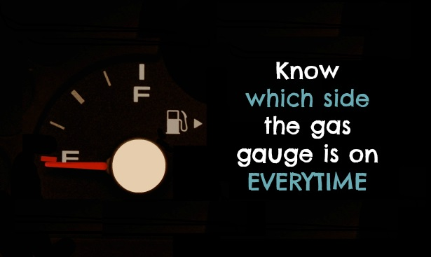 Car Tips, Did You Know?