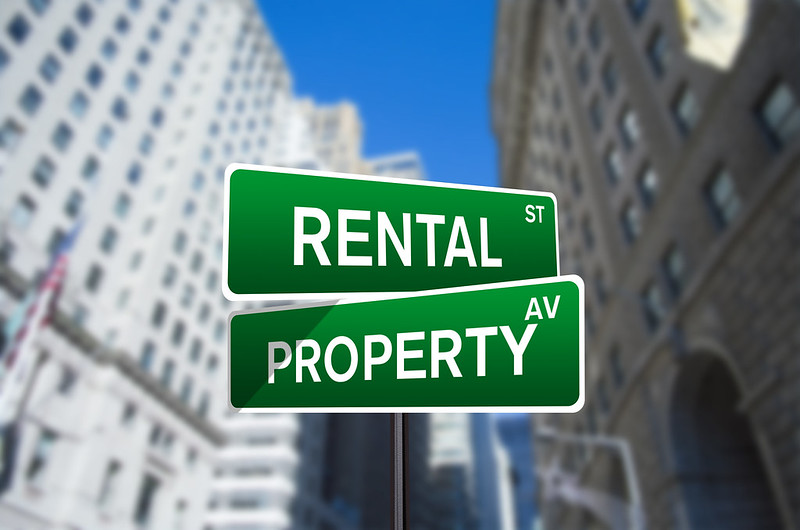 Rental Property Sign -Sturino Walker Legal offers Landlord Legal Services in Ontario.